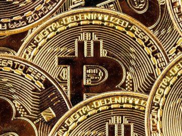 Multiple bitcoin coins